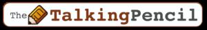 The Talking Pencil Logo